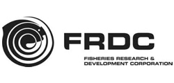 Logo Fisheries Research and Development Corporation