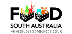 Logo Food South Australia