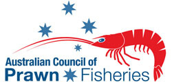 Logo Australian Council of Prawn Fisheries