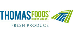 Logo Thomas Foods Fresh Produce