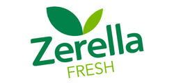 Logo Zerella Fresh