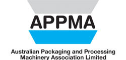 Logo Australian Packaging and Processing Machinery Association Ltd