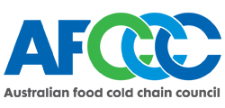Logo Australian Food Cold Chain Council