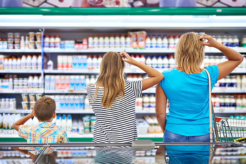 Consumer perceptions of the role of packaging in reducing food waste
