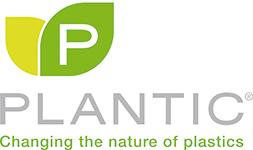 plantic logo
