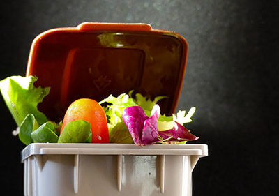 WWW (What, Where and Why) of Household Food Waste Behaviour