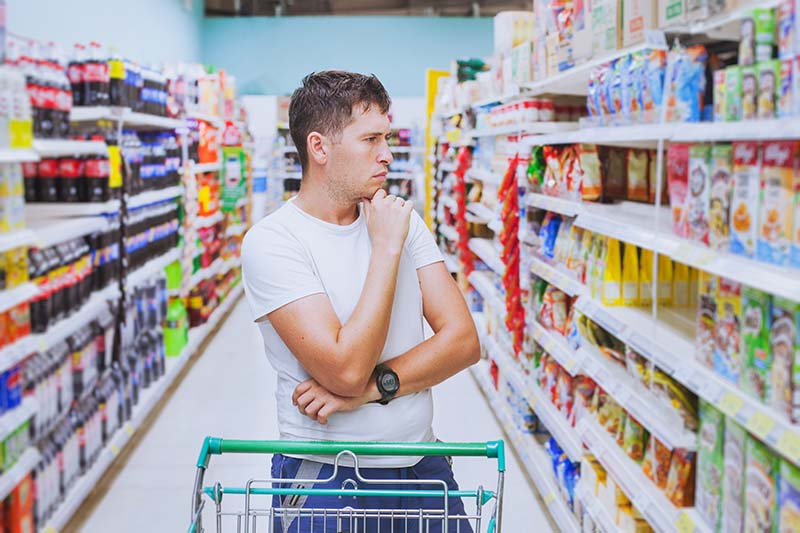 Understanding the barriers and drivers to reduce store loss and food waste at Woolworths