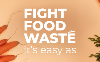 It's 'easy as' to reduce food waste with new socials campaign